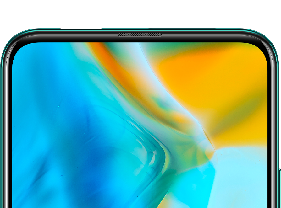 huawei y9 prime 2019 auto pop-up camera