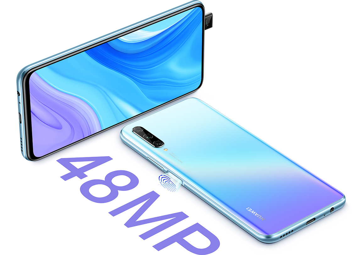 HUAWEI Y9s - HUAWEI Global