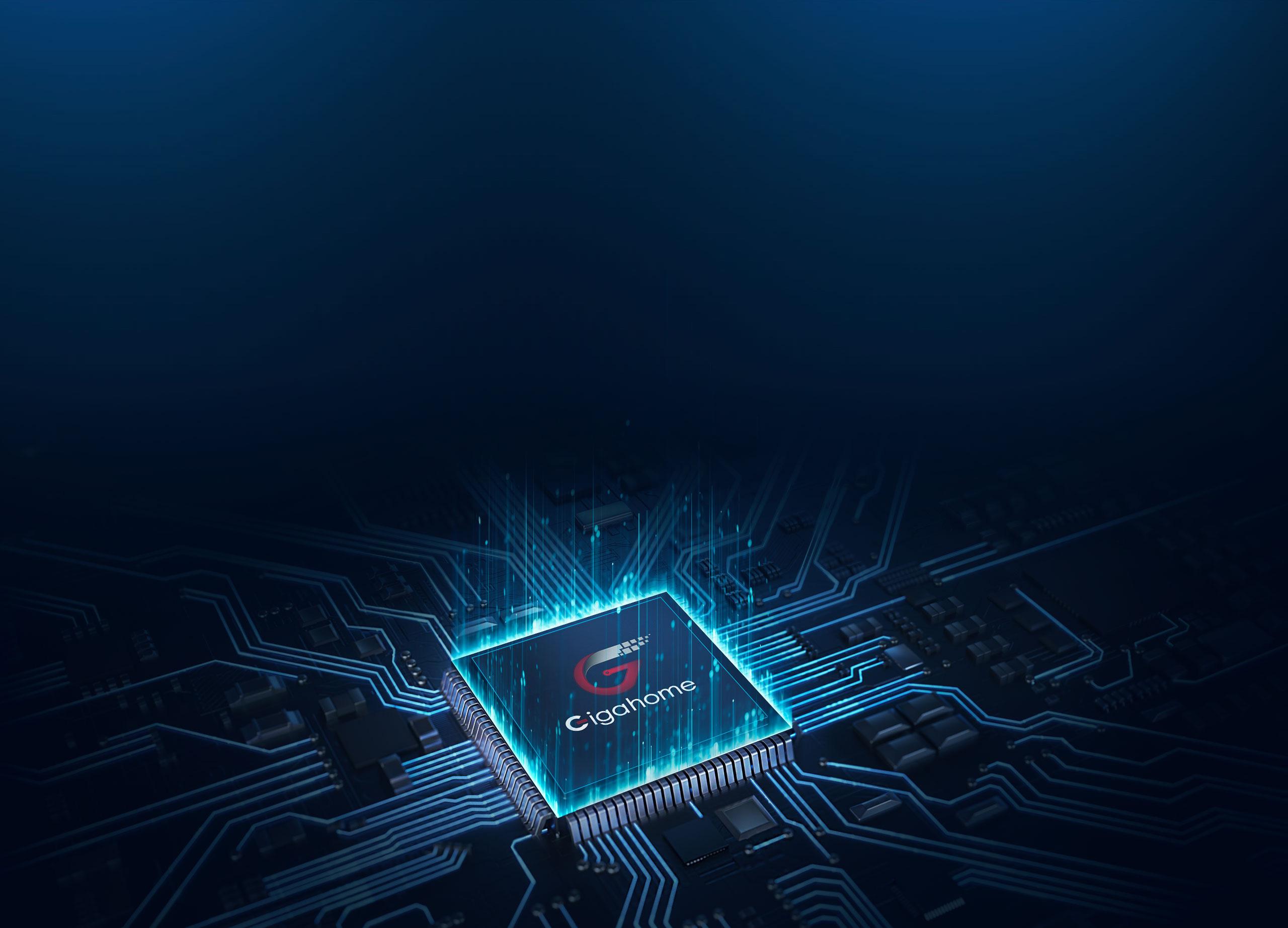 HUAWEI AX3 Pro Gigahome Core