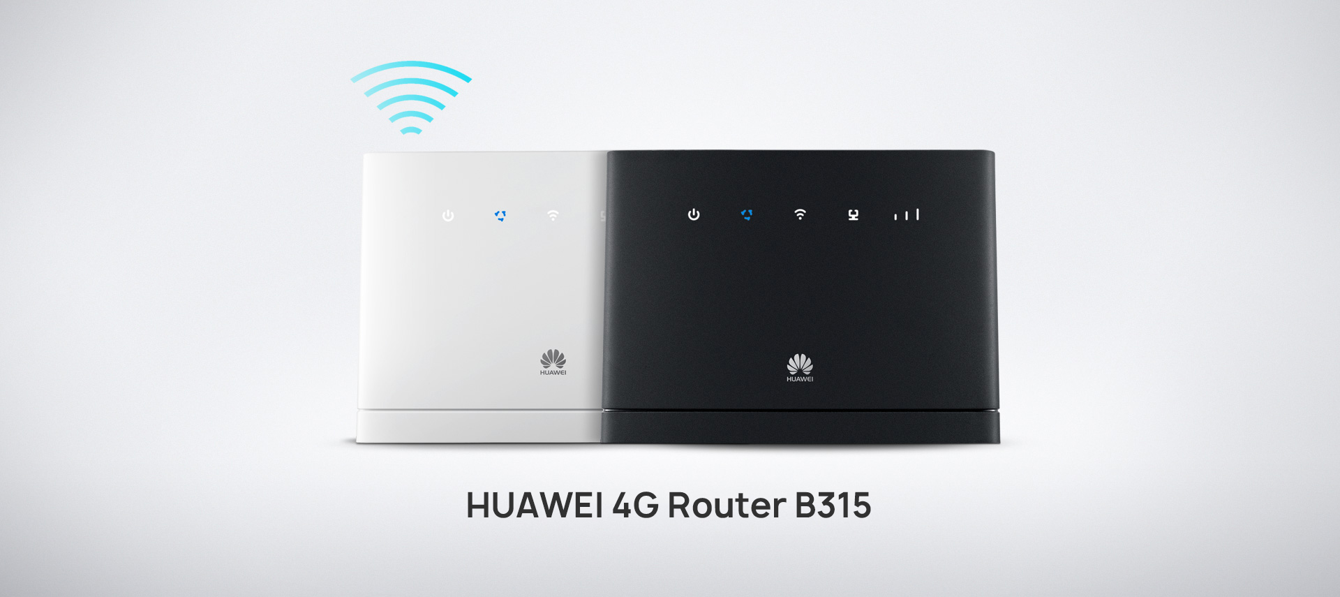 HUAWEI 4G Router B315, LTE CPE B315, wireless gateway Wi-Fi