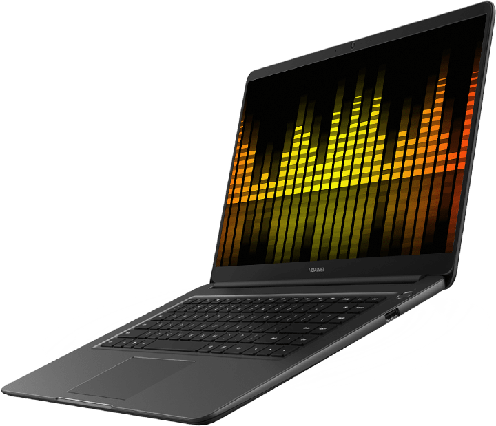 huawei-matebook-b200-audio
