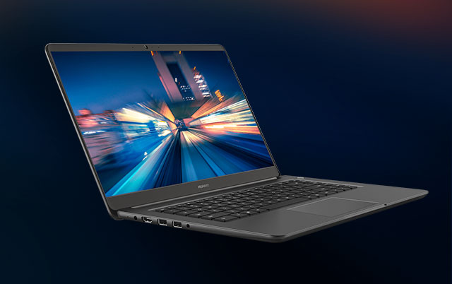 huawei-matebook-b200-performance