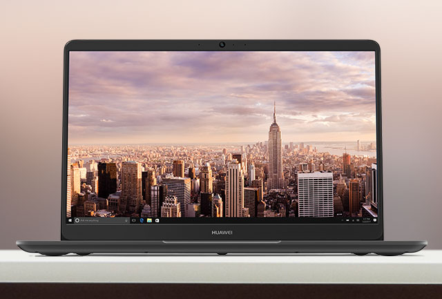 huawei-matebook-d-audio