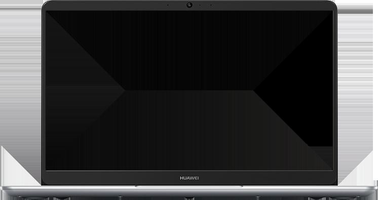 HUAWEI MateBook D 15 6-inch laptop, bezel-less, 256GB SSD