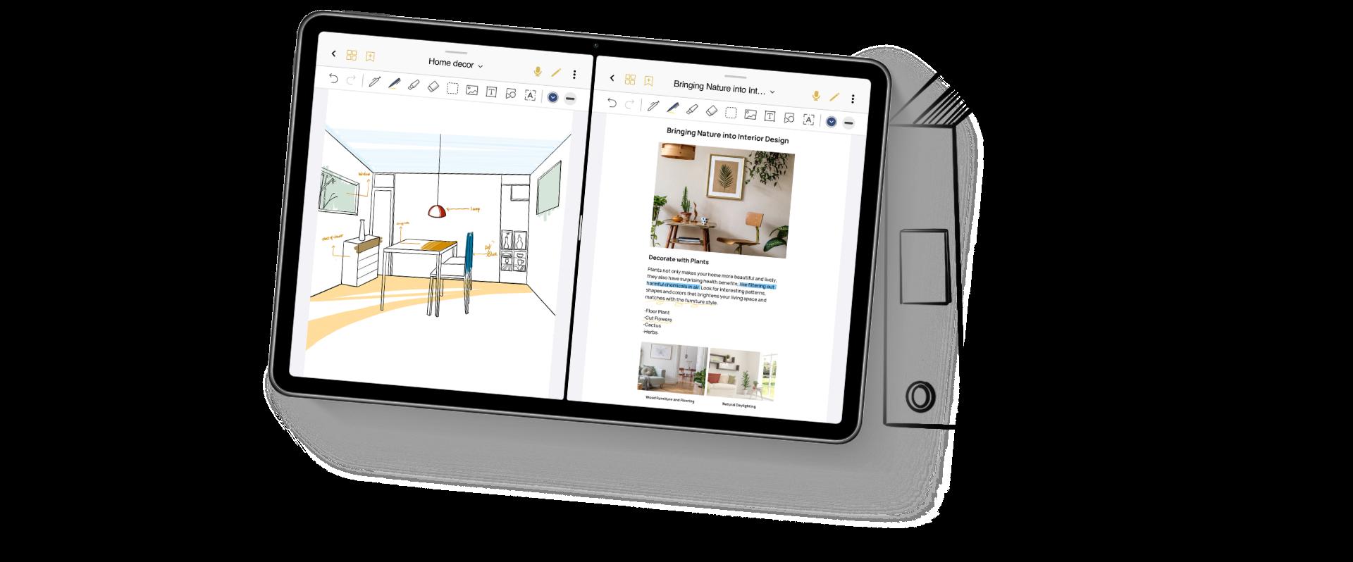 HUAWEI MatePad 11 App Multiplier