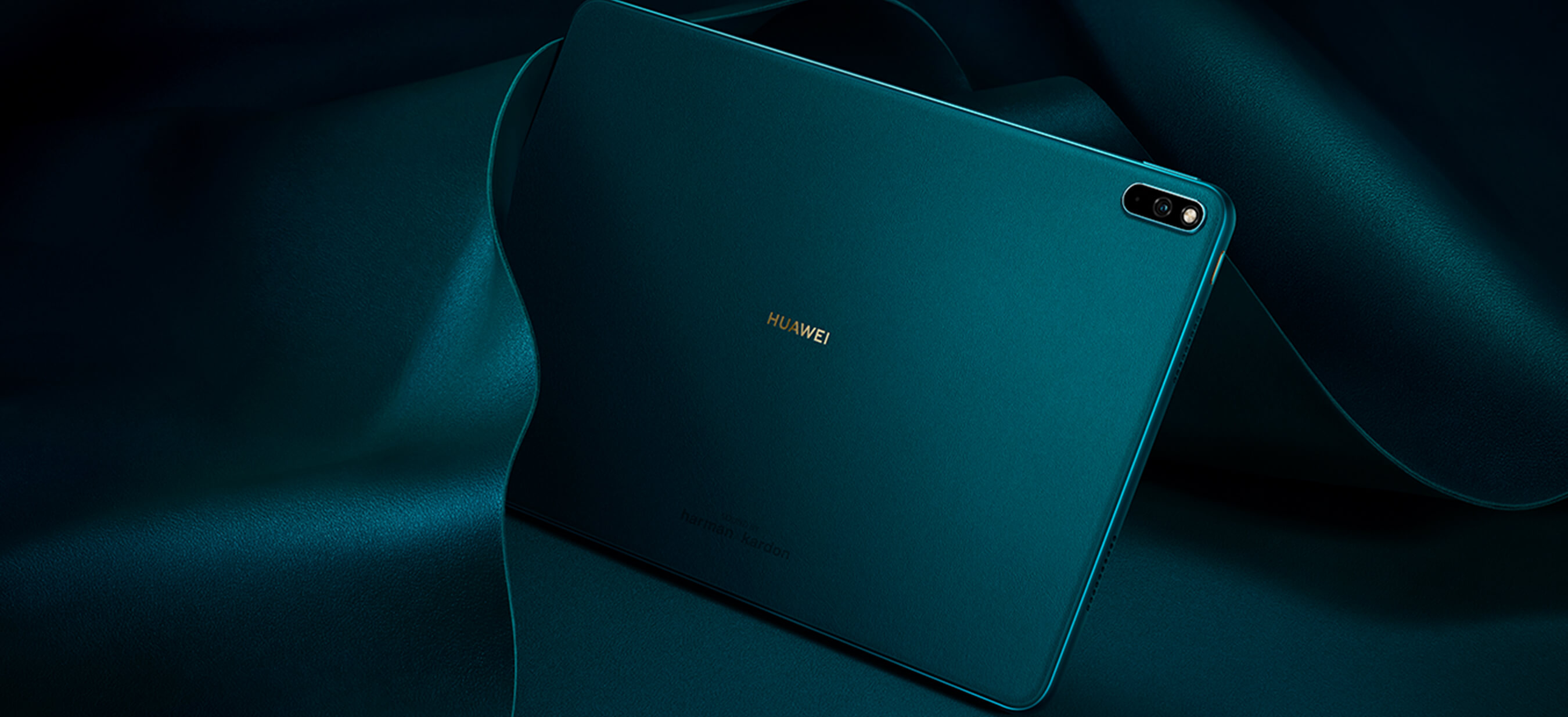huawei matepad pro color green