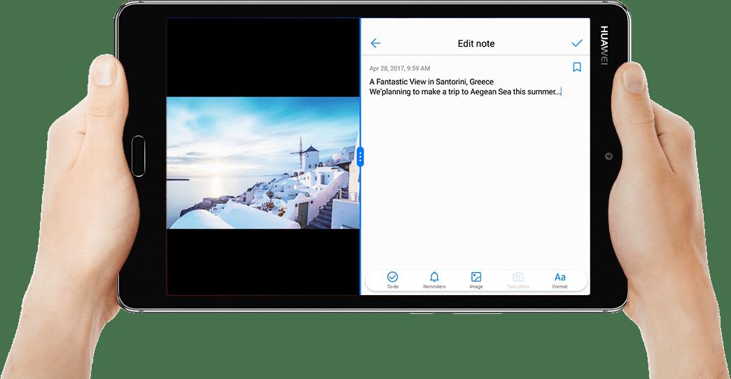 huawei-mediapad-m3-lite-usability