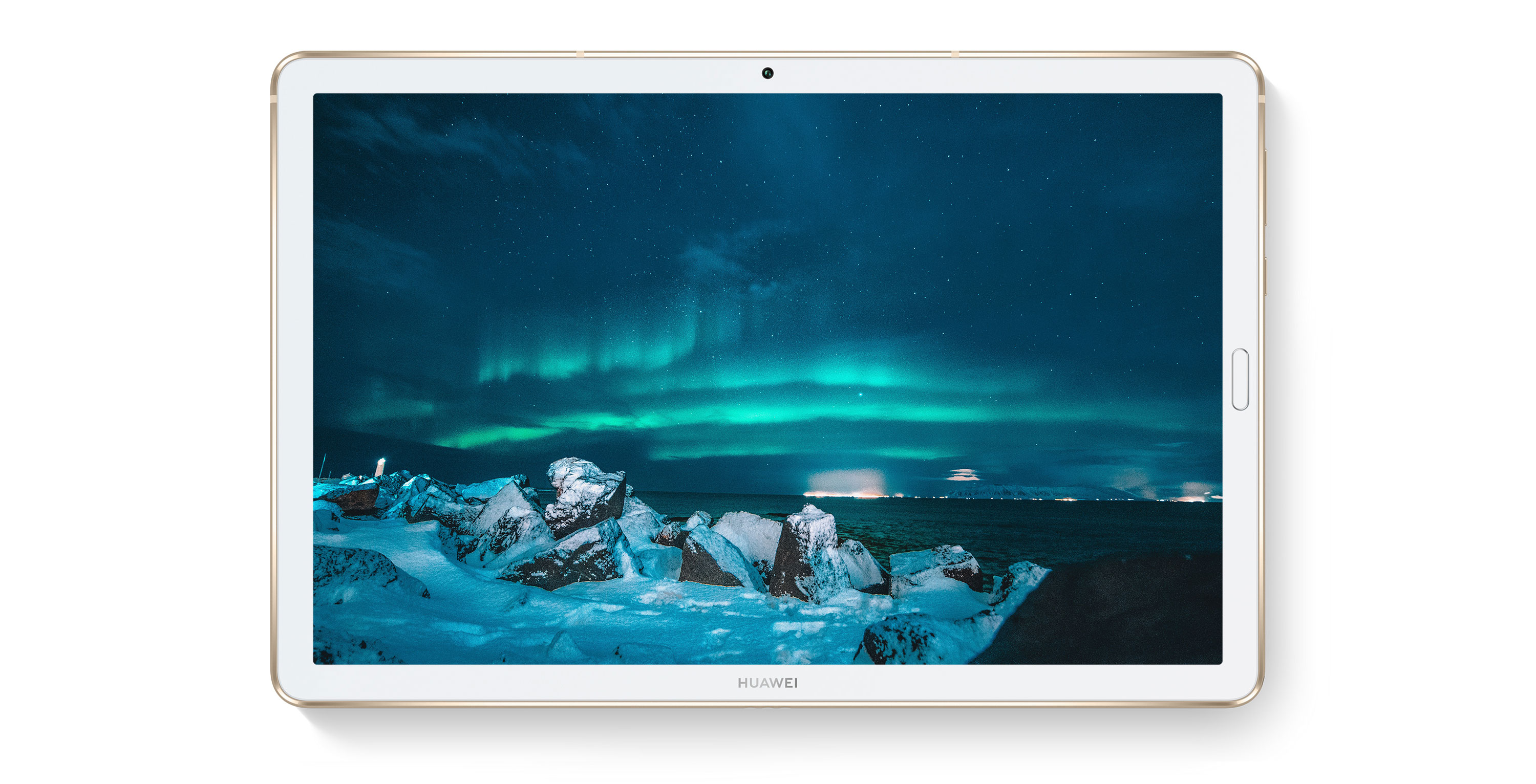 "HUAWEI MediaPad M6 10.8"" with 2K Display"