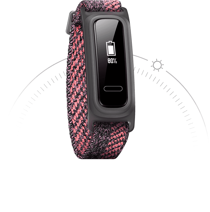 HUAWEI Band 4e Stay up to 2 Weeks