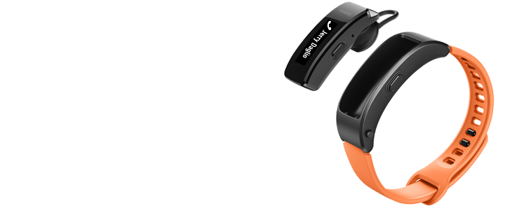 huawei talkband b3 lite bluetooth headset