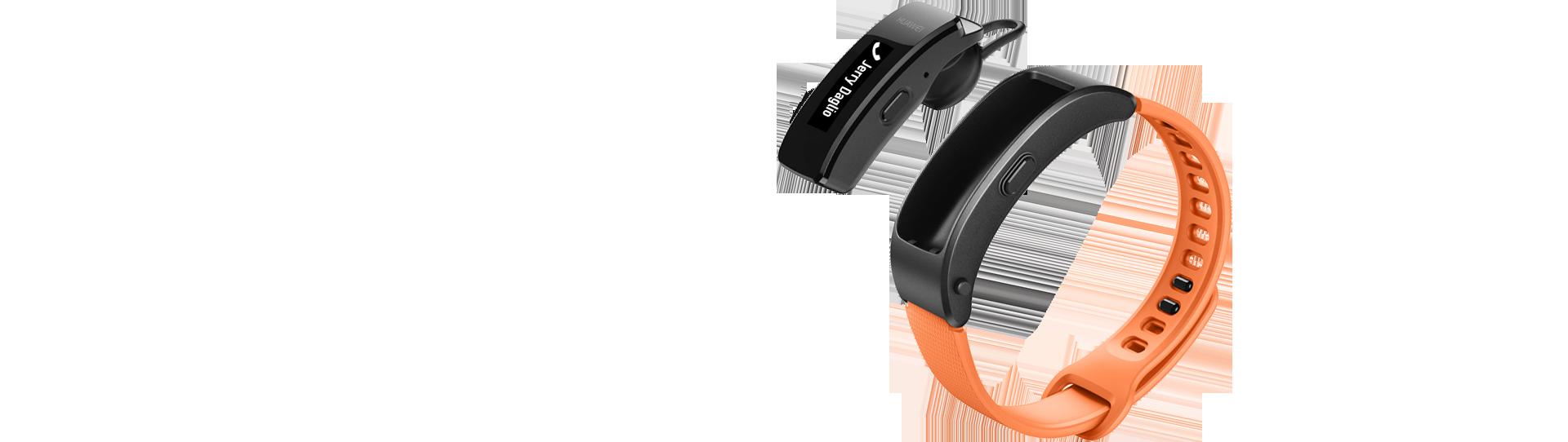 HUAWEI TalkBand B3 Lite, smartband, pedometer, Phone Finder | HUAWEI