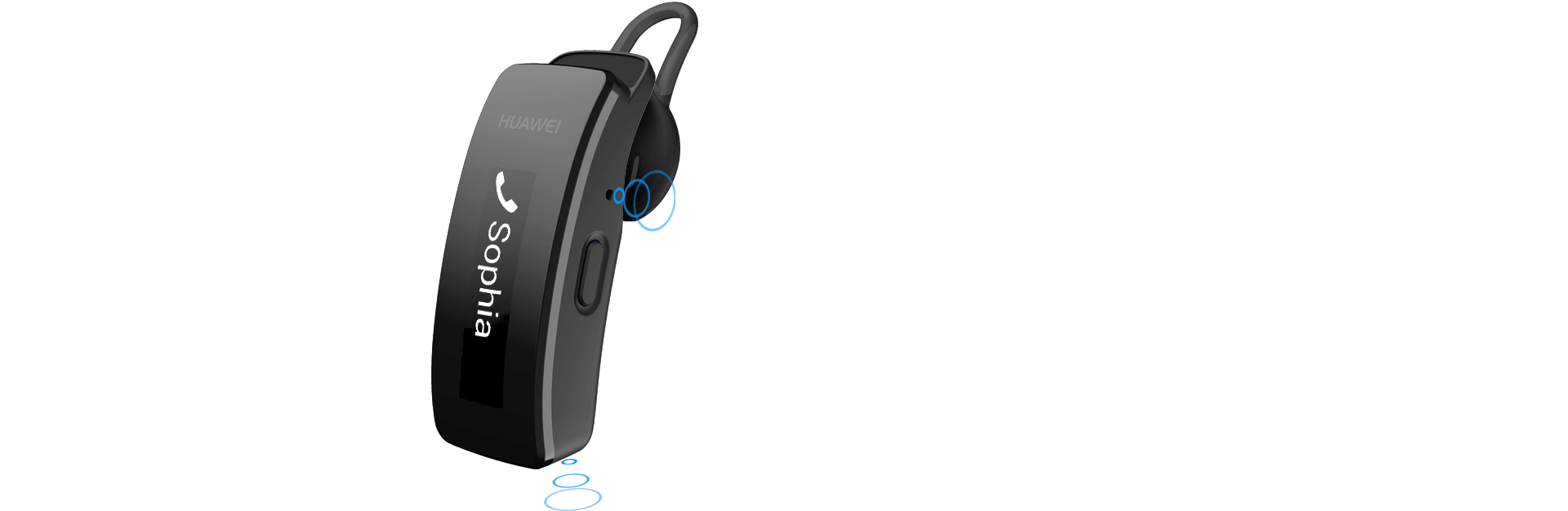 huawei talkband b3 lite noise cancellation