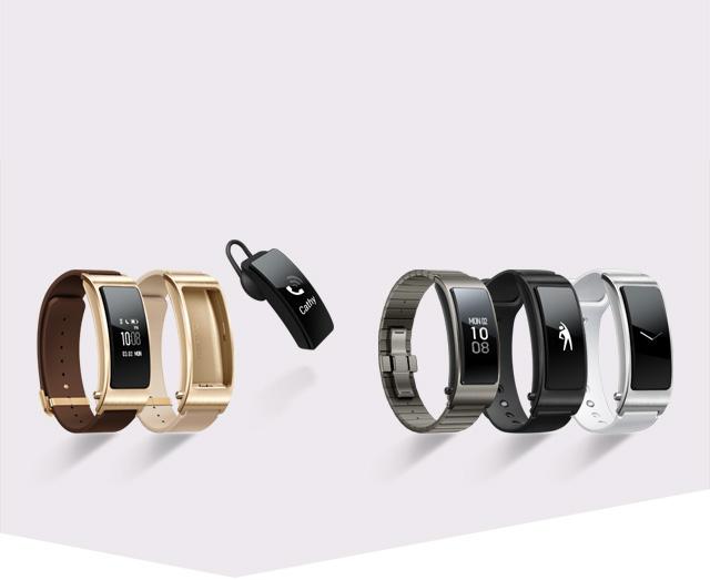 Huawei Talkband B3 Wearables Huawei Oman
