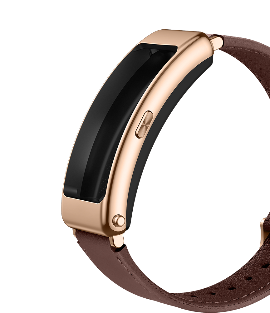 HUAWEI TalkBand B6 Innovative Design