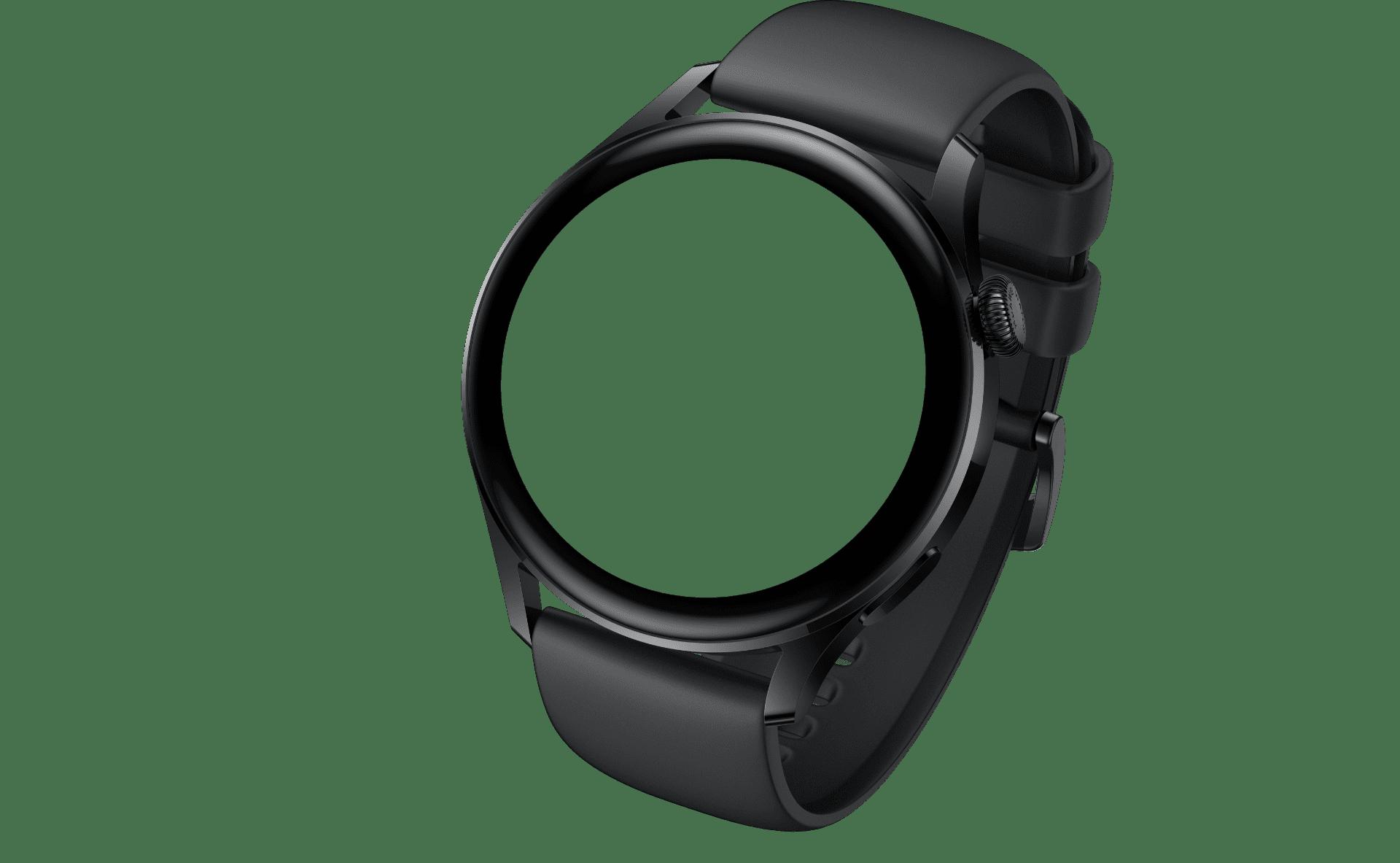 HUAWEI Watch 3 Dual-core architecture