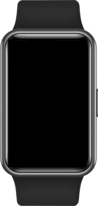 huawei reloj fit-amoled pantalla