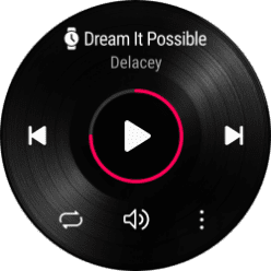 HUAWEI WATCH GT 2 Pro offline music playback
