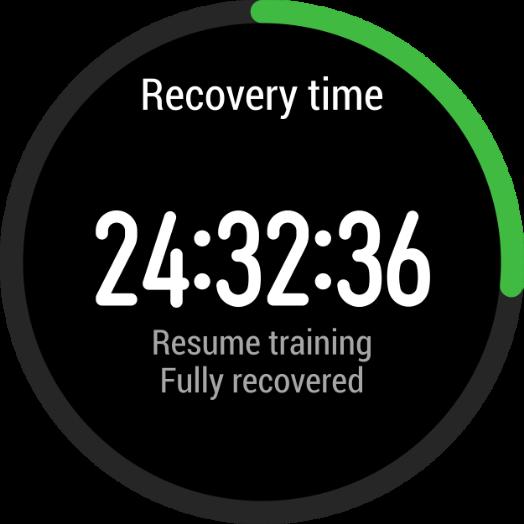 HUAWEI WATCH GT 2 Pro professional workout data