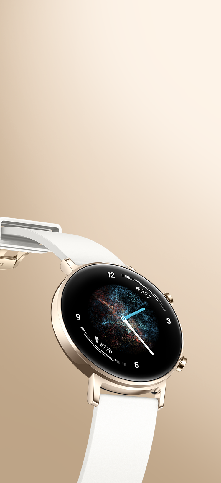 HUAWEI Watch GT 2 new colours