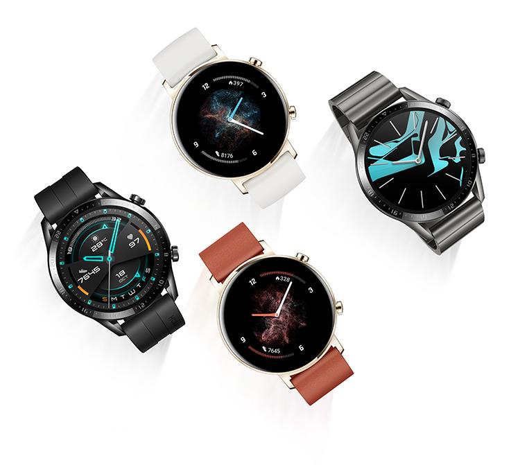 Huawei Watch Gt 2 Huawei Global