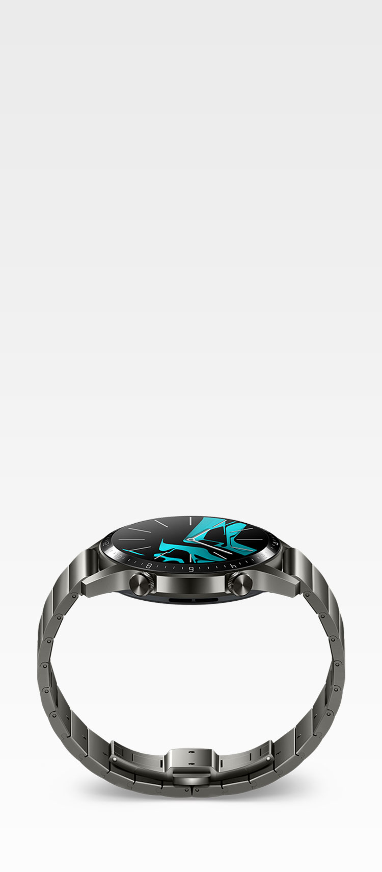 HUAWEI WATCH GT 2 New Aesthetic Design