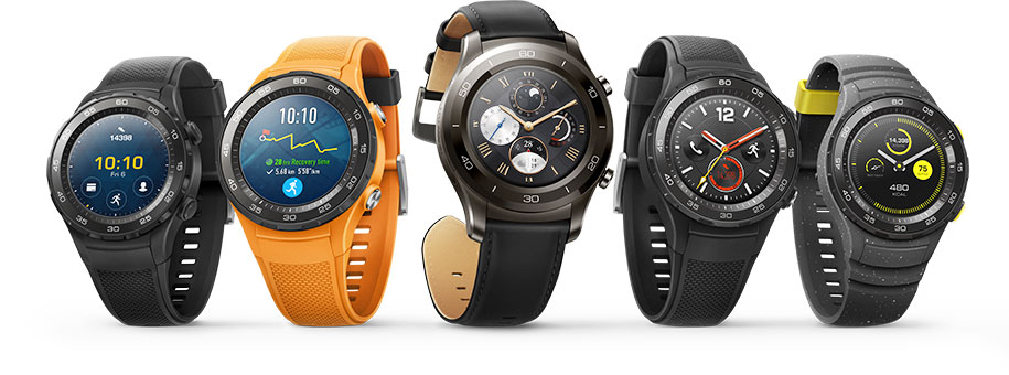 Image result for Huawei Watch 2
