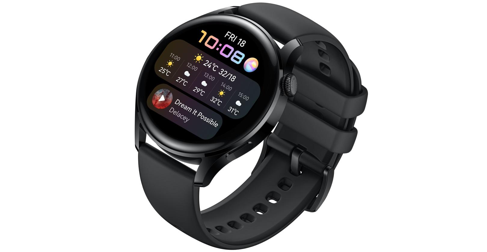 Huawei Universal Smartwatch