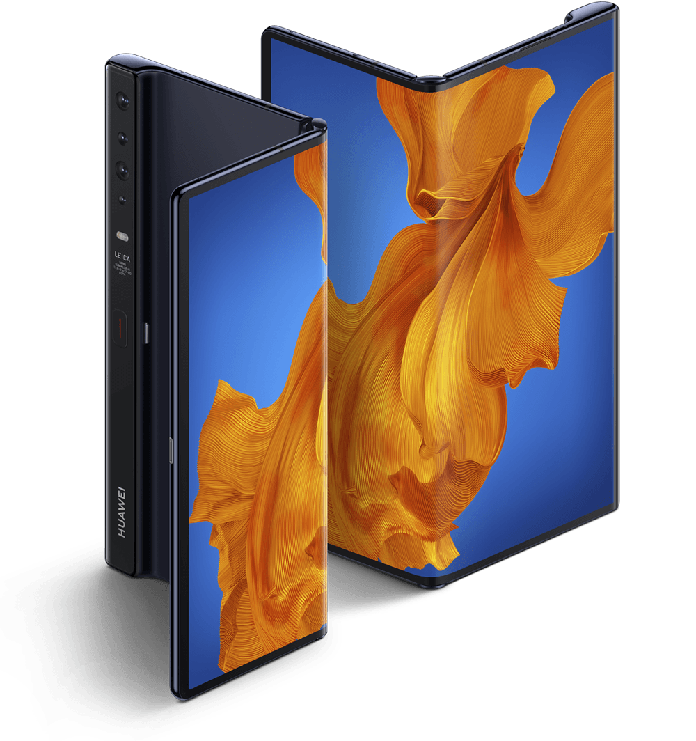 HUAWEI Mate Xs Launched