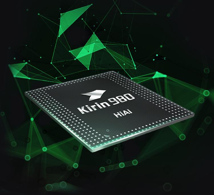 Huawei Kirin 980 CPU