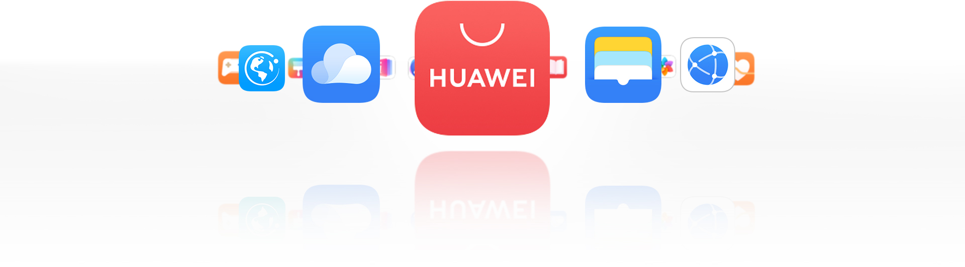 Phone Clone HUAWEI mobile services