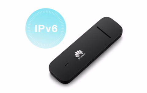 HUAWEI 4G Dongle E3372, Wi-Fi Dongle, Mobile Broadband