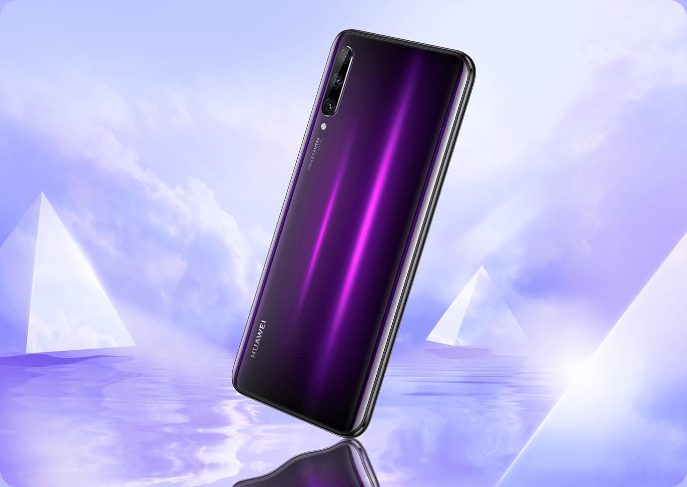 Couleur Huawei Y9s