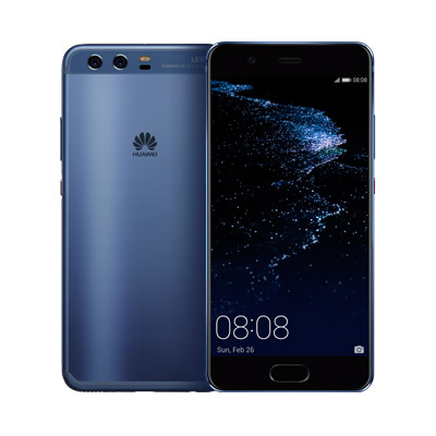 Huawei Aims High, Despite Obstacles to Growth