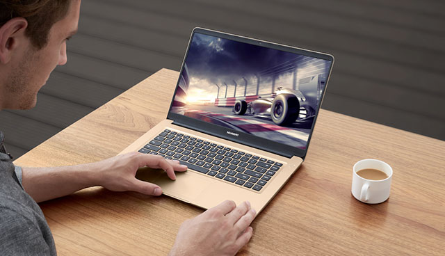huawei-matebook-d-performance