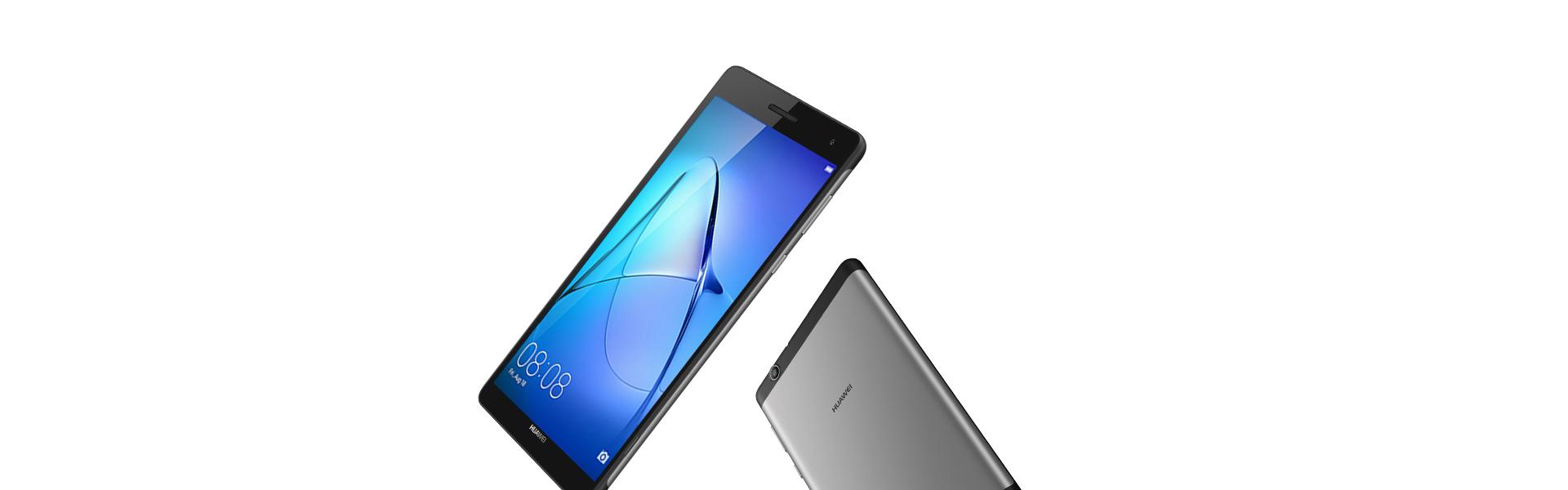 HUAWEI MediaPad T3 7 inch display, parental control, 3G