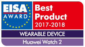 HUAWEI WATCH 2 AWARDS