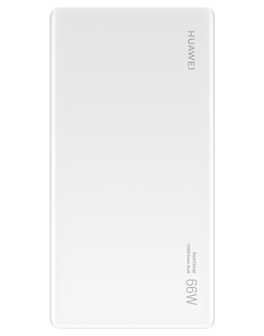 HUAWEI 12000 66 W SuperCharge Power Bank