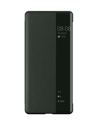 HUAWEI Mate 40 Pro Smart View Flip Cover