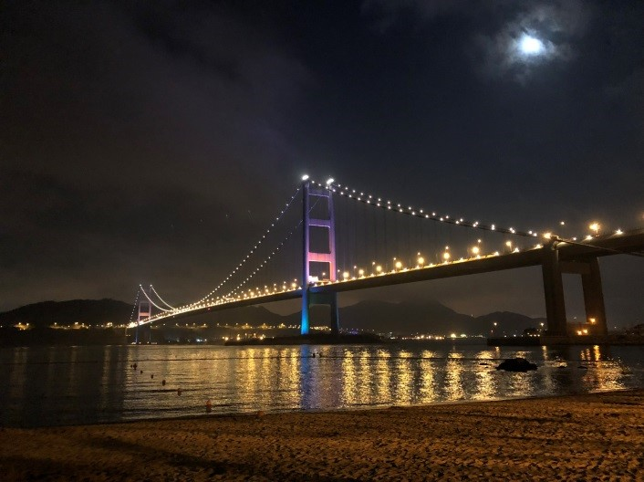 best smarphone camera for night photography