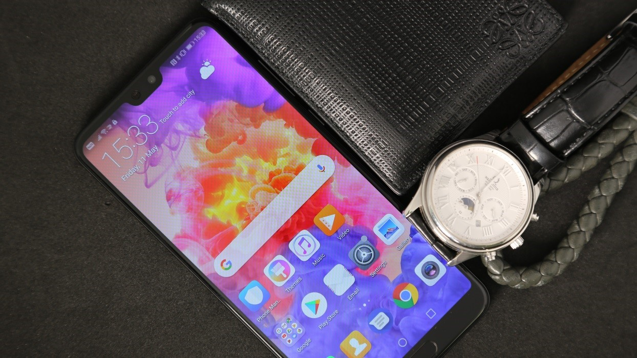 Tips and Tricks for Making the Most Out of Your HUAWEI P20 Pro