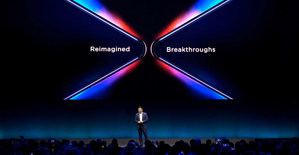 Huawei Launches Multiple Smart Products at Mobile World Congress 2019, Reaffirms Commitment to the New Era of 5G All-Scenario Intelligence