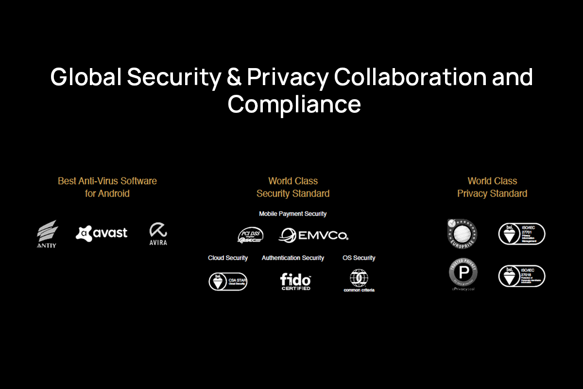 How HUAWEI AppGallery Goes Above and Beyond to Protect User Privacy and Security