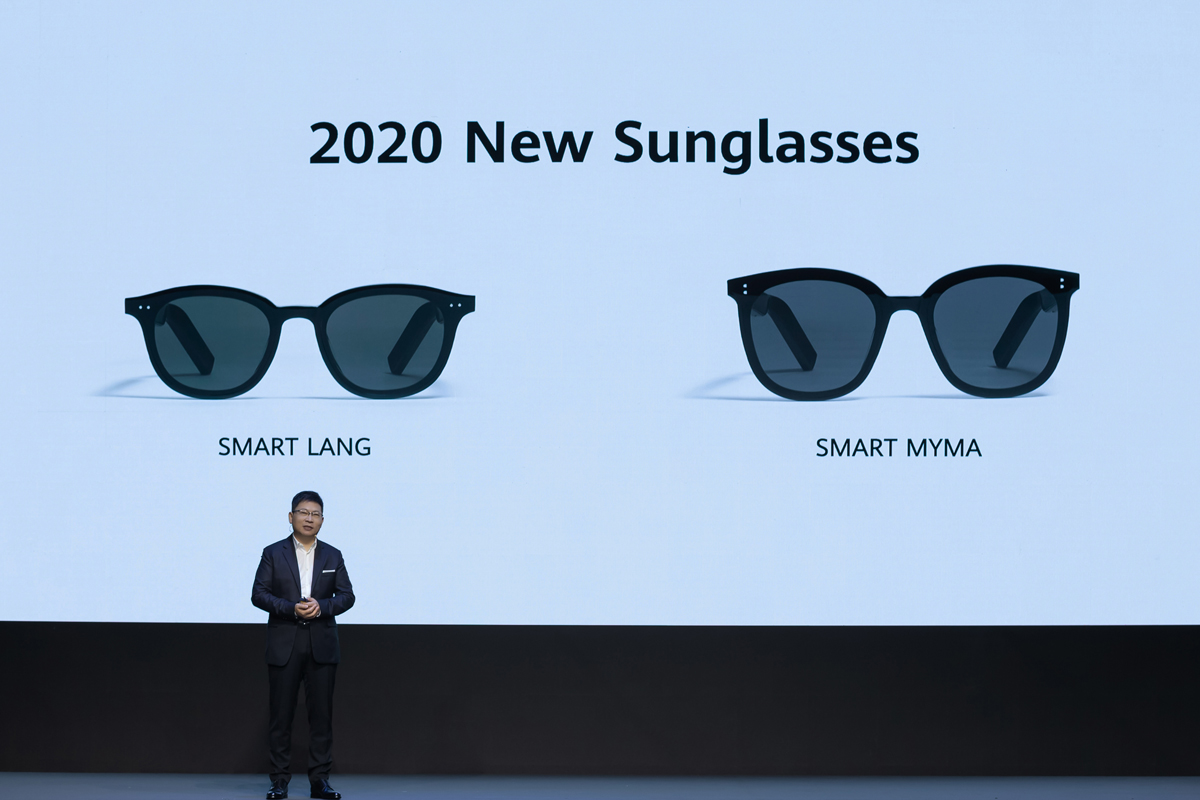 Huawei Announces HUAWEI X GENTLE MONSTER Eyewear II: Leading the Way in Smart Audio Fashion