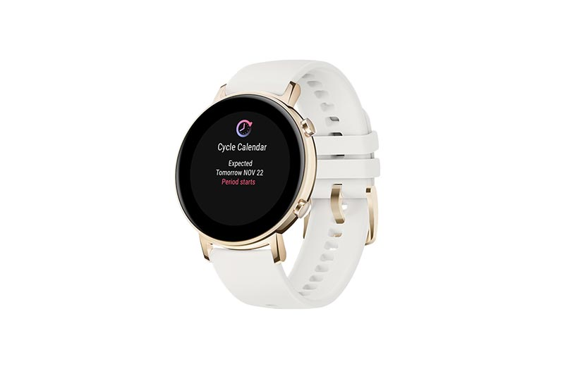 Huawei launches HUAWEI WATCH GT 2e with 100 workout modes and upgraded health tracking features