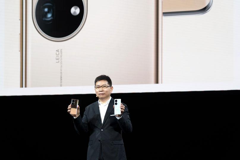 Huawei anuncia la nueva serie HUAWEI P50: una nueva era de fotografía que rompe los límites de la física