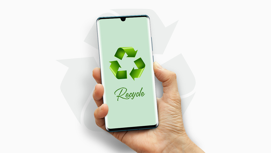 E-waste Recycling Program