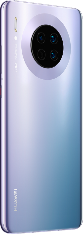 HUAWEI Mate 30 space silver back