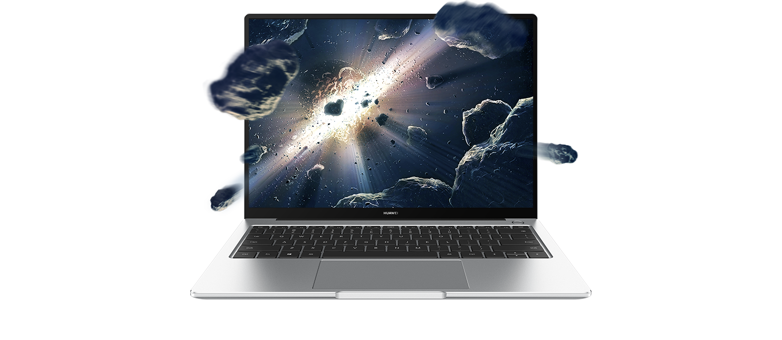 HUAWEI MateBook14 Dolby Atmos
