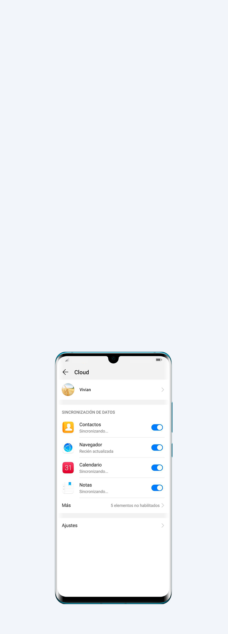 HUAWEI Mobile Cloud