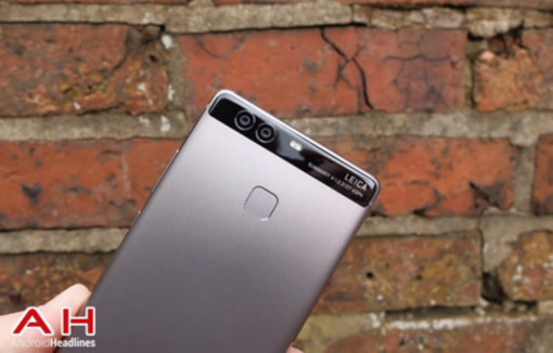 Featured Review: HUAWEI P9